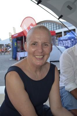 Petra Thaller (c) Martin Joisten