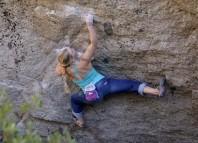 Emily Harrington - Training For Your Goals (c) La Sportiva North America