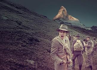 Zermatt: Das große Fest steigt (c) Hannes Zaugg-Graf