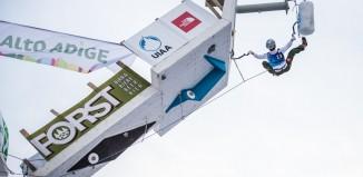 Der Eiskletter-Weltcup kommt auch 2016 nach Rabenstein (c) Harald Wisthaler