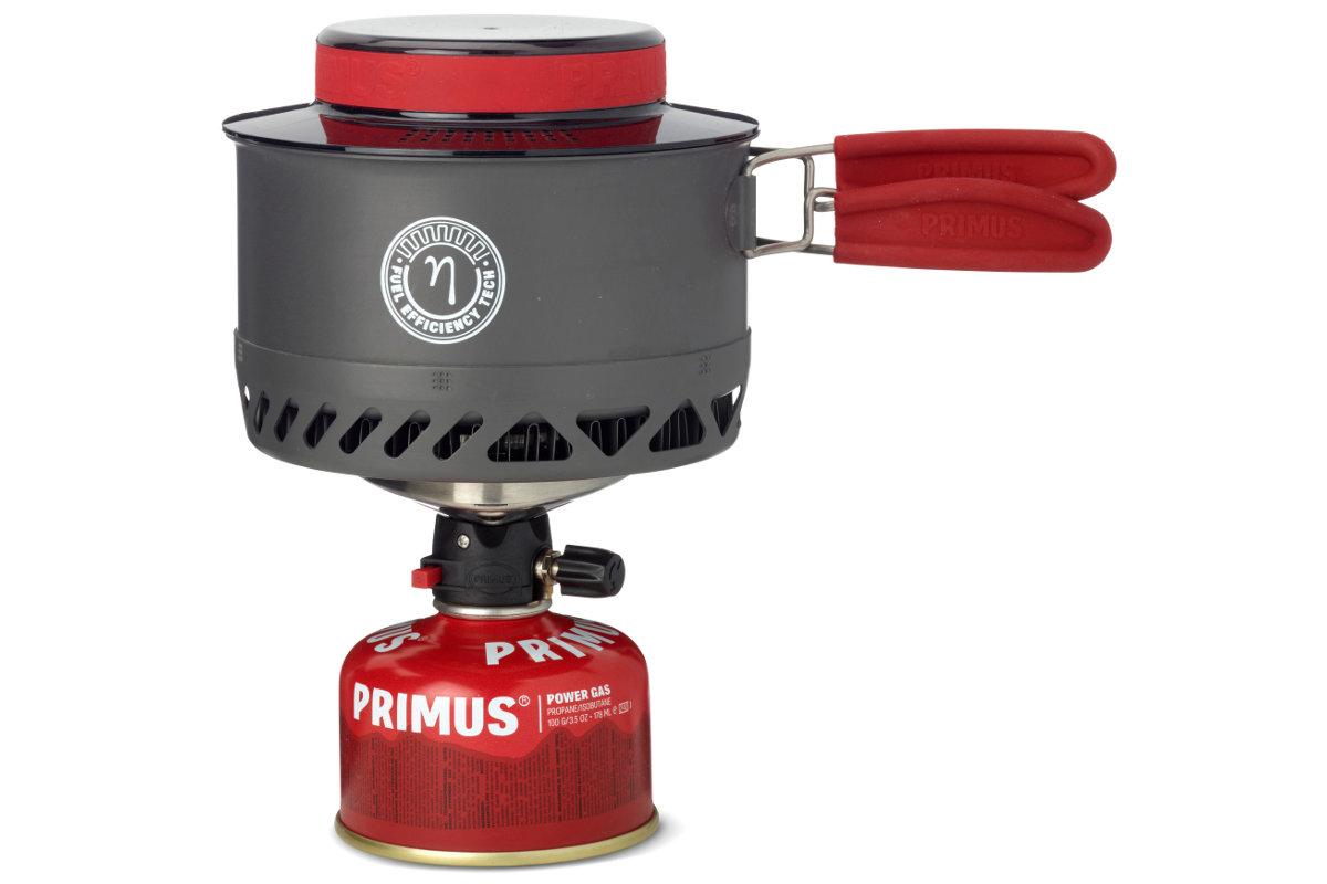 Primus Lite XL: All-in-One Kocher für 2 Personen (c) Primus