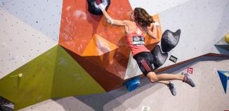 adidas ROCKSTARS 2015: Internationale Kletterelite trifft auf Bühnenshow und Livemusik (c) Christian Waldegger