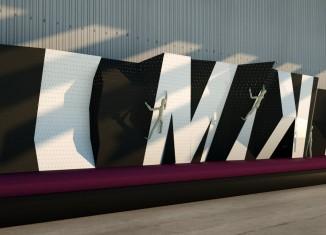 Eröffnung der MINI Boulderwand am 10. September 2015 in der Einstein Boulderhalle Ulm