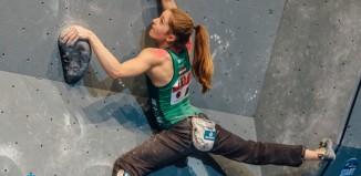 Jessica Pilz (c) Elias Holzknecht