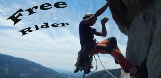"""Freerider"" (5.13a) on El Capitan (c) Jacob Cook"