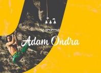 La Sportiva Storyteller: Adam Ondra (c) La Sportiva