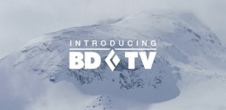 Black Diamond: BDTV S1E0 - Season 1 Trailer - Backcountry Skiing (c) Black Diamond Equipment