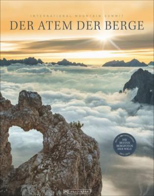 Der Atem der Berge (c) Bruckmann Verlag