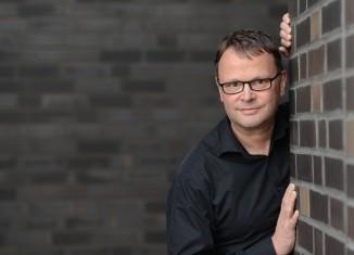 Peter Brunnert zu Gast bei den Bergsichten 2015 in Dresden (c) Peter Brunnert