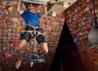 Loic Timmermans - Brutal Garage Training With A Future Climbing Champion (c) EpicTV
