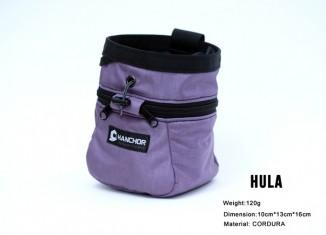 HULA Chalk Bag von Hanchor