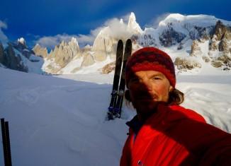 Markus Pucher: Abenteuerliche Winterexpedition am Cerro Torre (c) Archiv Markus Pucher