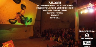 Rock&Jump 2015: Die Sechzehnte am 7. November 2015 in Kassel