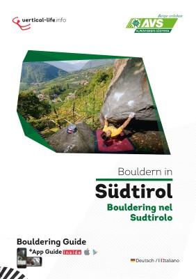 Bouldern in Südtirol (c) Vertical Life