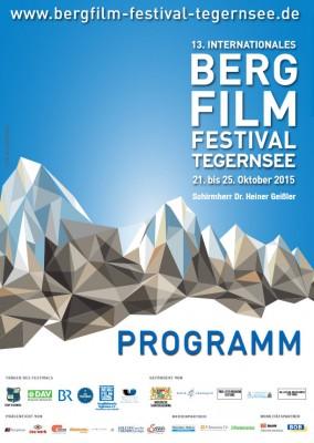 13. Internationales Bergfilm-Festival Tegernsee