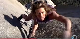 Lynn Hill Hall of Fame Induction Video (c) Lynn Hill