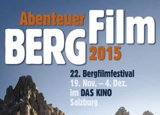 Eine Reise über den Alpenbogen beim 22. Salzburger Bergfilmfestival (c) Salzburger Bergfilmfestival