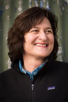 Patagonia-CEO Rose Marcario (c) Patagonia
