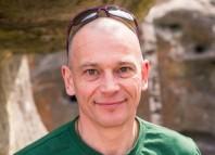 Prof. Dr. Volker Schöffl (c) Kilian Reil