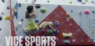 Ashima Shiraishi: The 14-Year-Old Female Rock Climbing Phenom (c) VICE Sports