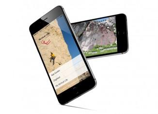 Vertical-Life Climbing App 2.0 (c) Vertical-Life