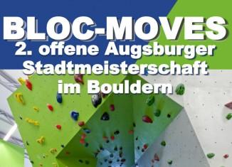 Bloc Moves 2016