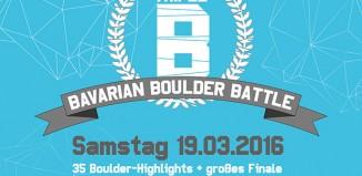 4 Jahre Boulderwelt Regensburg