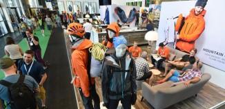 Ab 2017 fällt der Startschuss der OutDoor Messe früher (c) OutDoor Messe