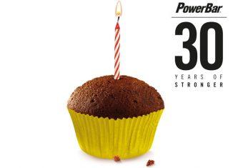 PowerBar präsentiert ENERGIZE MUFFIN und NEW ENERGIZE BAR (c) PowerBar