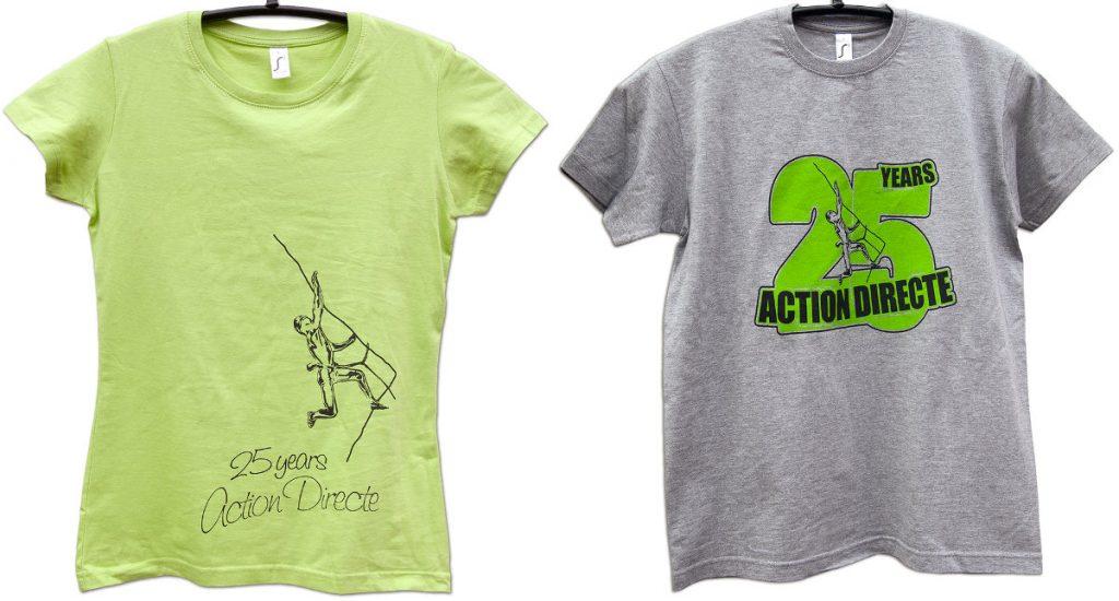 RockStore Betzenstein präsentiert '25 Jahre Action Directe' (c) RockStore Betzenstein