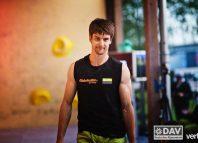 Deutschen Meisterschaft 2016 im Bouldern (c) Vertical Axis