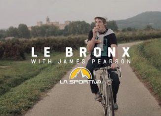 James Pearson - Le Bronx (c) La Sportiva