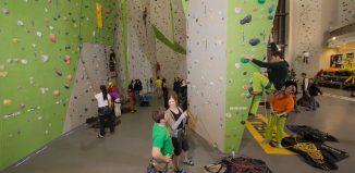 EuGH: öffentliche Förderung von DAV-Kletterhallen zulässig (c) DAV/Thilo Brunner