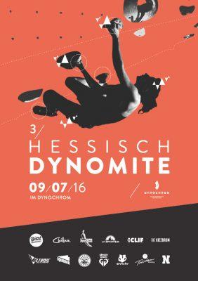 3. Hessisch Dynomite am 09.07.2016 im Dynochrom Frankfurt