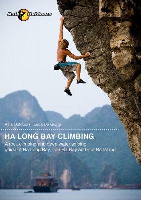 Kletterführer Ha Long Bay Climbing