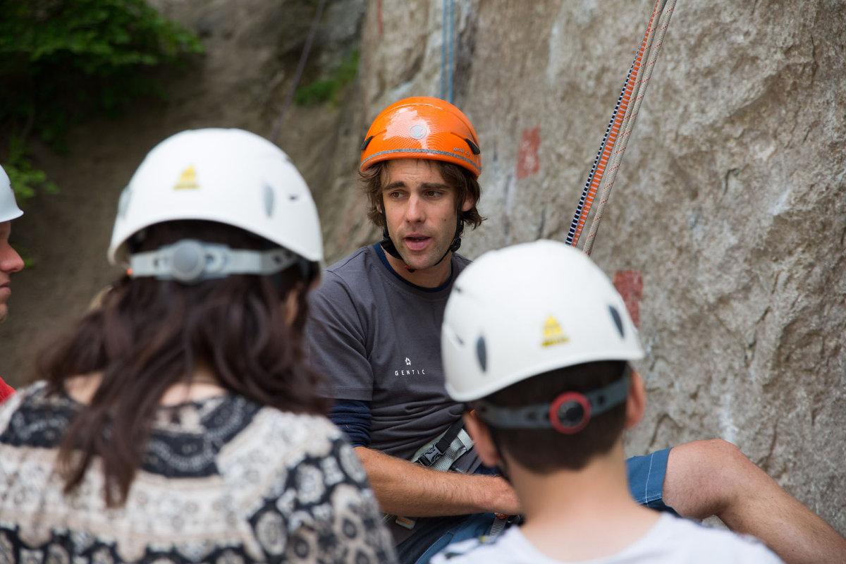 Freie Plätze bei den kostenlosen SAAC Camps in Kufstein und im PillerseeTal (c) Johannes Mair / Alpsolut