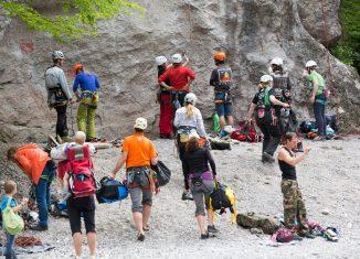 Richtiges Verhalten am Berg: SAAC hat noch 3 Termine im Herbst (c) SAAC