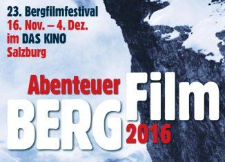 23. Bergfilmfestival Salzburg