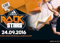 adidas ROCKSTARS 2016 im Live Stream (c) Eversport