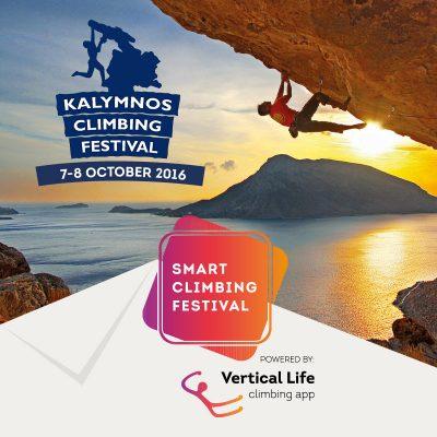Kalymnos Climbing Festival 2016 (c) Vertical-Life