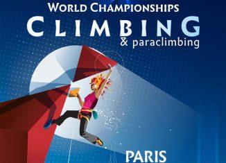 Kletter-WM 2016