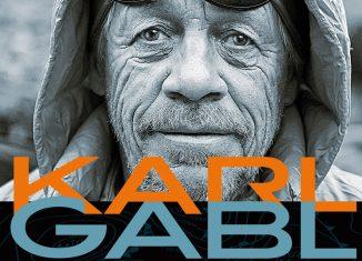 Karl Gabl - 'Ich habe die Wolken von oben und unten gesehen'