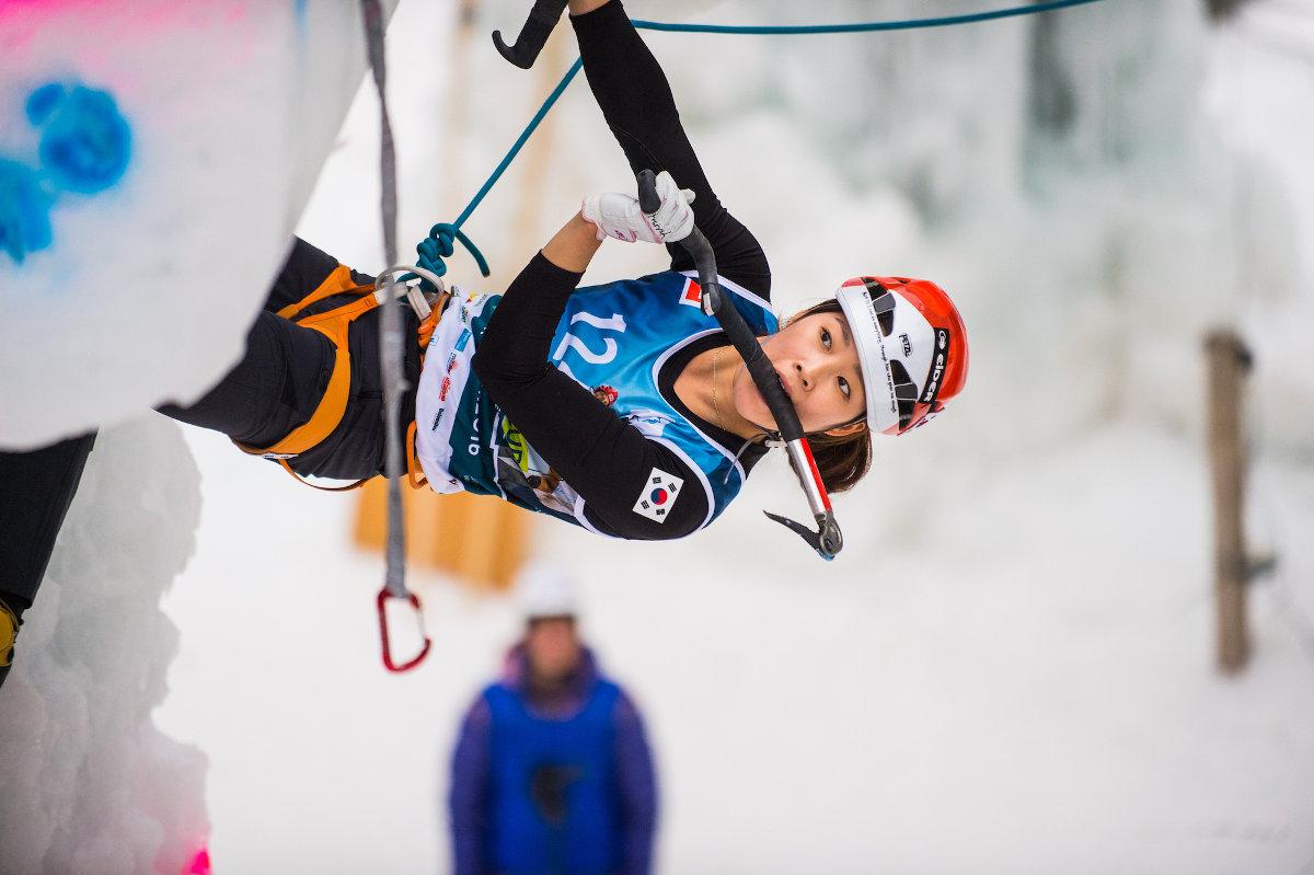 Eiskletterweltcup 2017 in Rabenstein (c) HKMedia