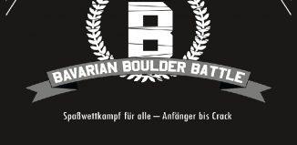 Bavarian Boulder Battle 2017 (c) Boulderwelt Regensburg