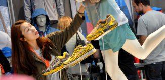 OutDoor 2017 mit starker Aufstellung: Neuer Monat, neue Tage, neue Themen (c) Messe Friedrichshafen