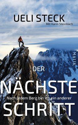 Ueli Steck - Der nächste Schritt (c) Piper Verlag