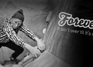 FOREVER - It ain't over 'til it's over (c) cafekraft