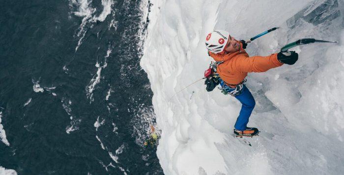 Island - Erstbegungen auf der Vulkaninsel (c) Elias Holzknecht