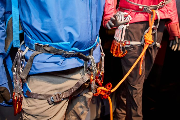 Kletterausrüstung München : Klettern in münchen alpenverein oberland