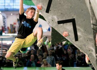 Süddeutsche Meisterschaft auf der Reise und Freizeitmesse F.re.e in München (c) Julia Zschiesche